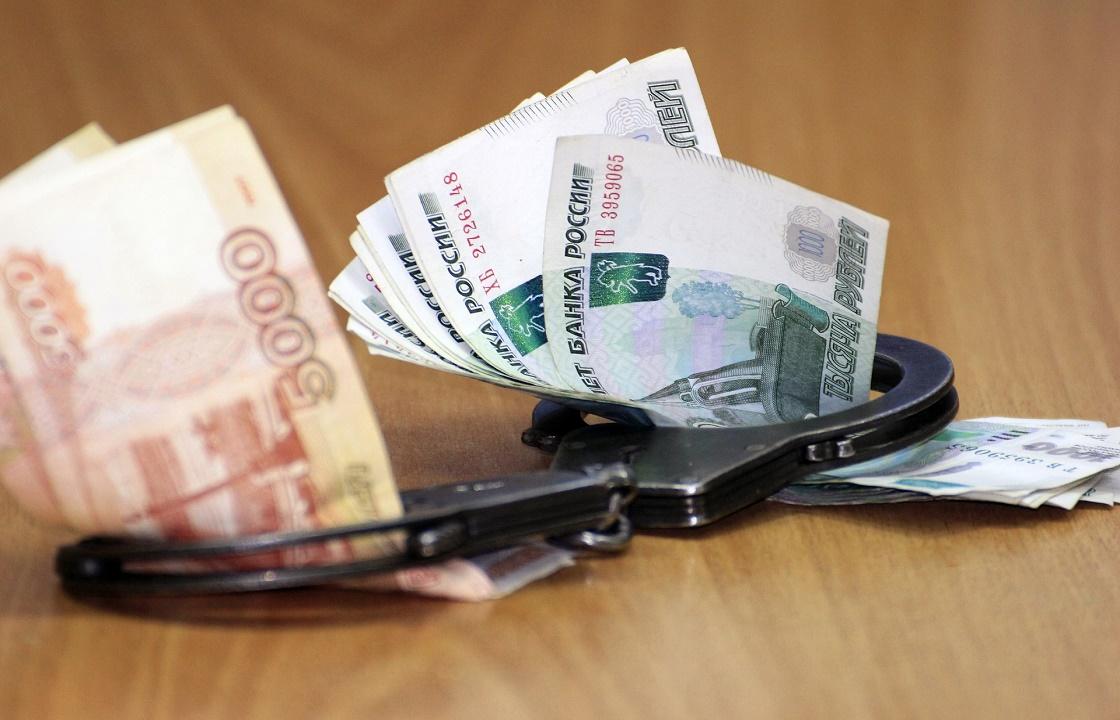Ставропольчанин передал ветеринарам из Калмыкии взятку в 6 млн рублей