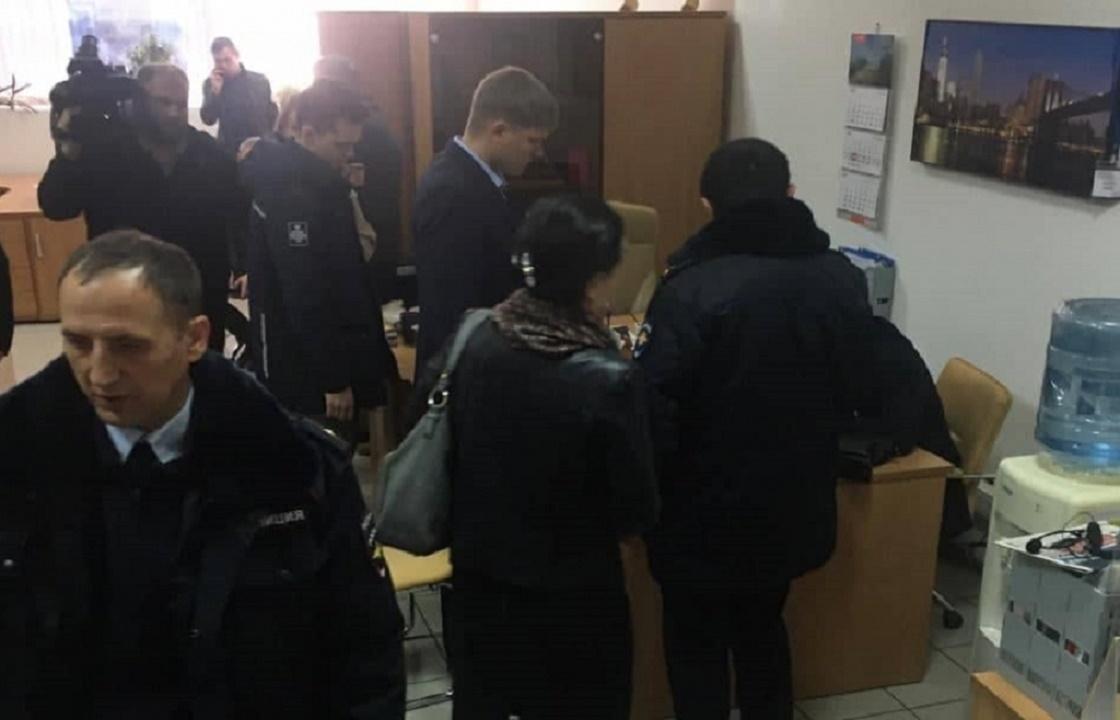 Генпрокуратура нашла нарушения в деле краснодарских журналистов
