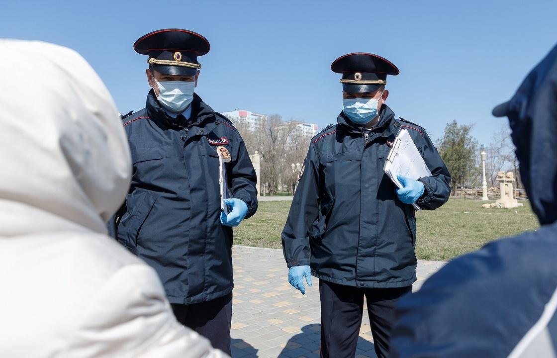 Не заплатившую штраф за отсутствие маски краснодарку отправили на общественные работы