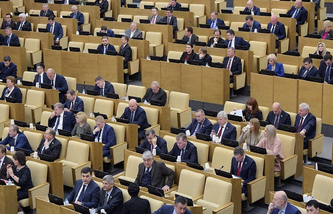 Шесть из восьми депутатов Госдумы от Волгограда поддержали перевод стрелок