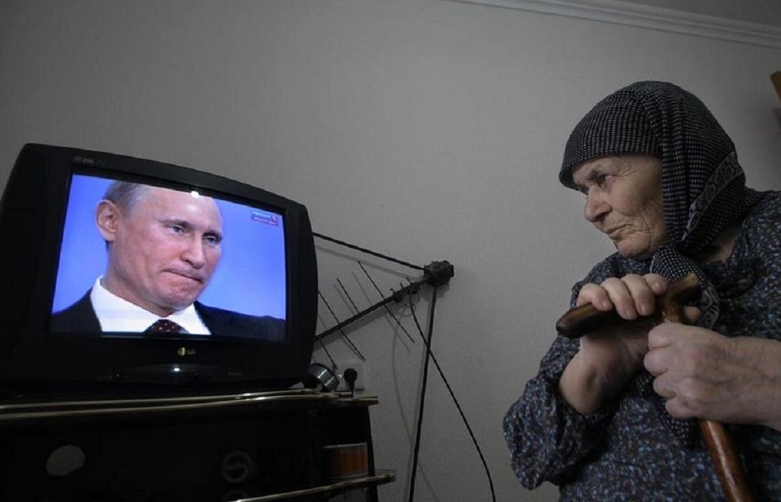 Путин поручил ФСБ найти 97-летнюю бабушку в Ставропольском крае