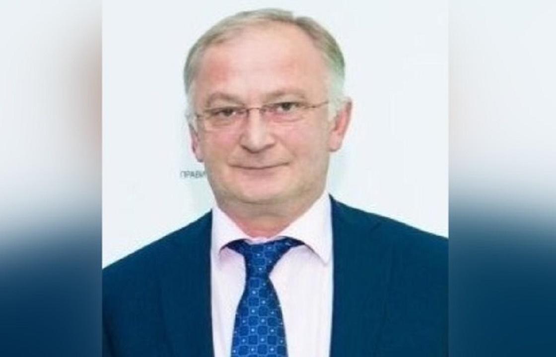 Абдулпатах Амирханов утвержден премьером Дагестана
