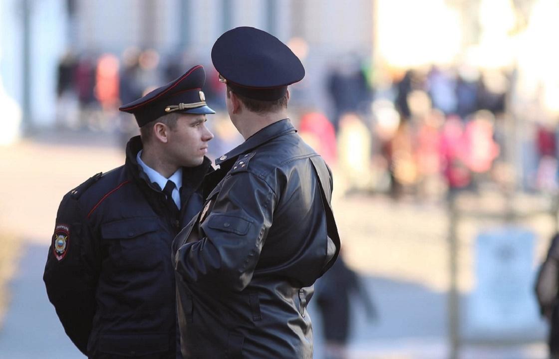 Полицейский из Волгограда предложил возбудить уголовное дело за 2 млн рублей