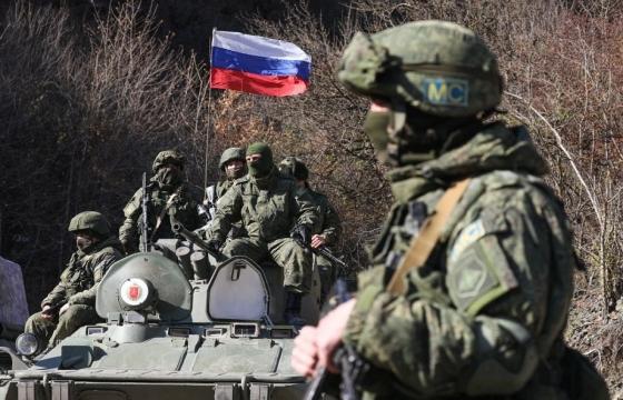 """Эксперт ответил на новые обвинения США по """"вызову"""" России в Карабахе"""