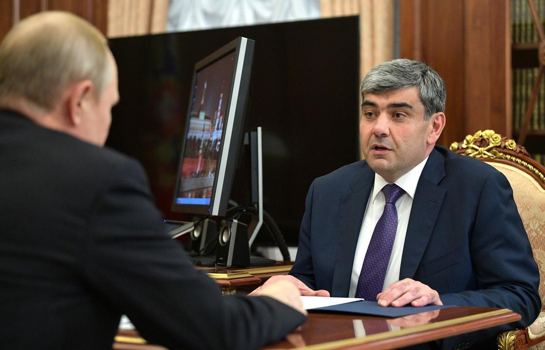 Эксперт рассказал, как управленческий опыт Казбека Кокова пригодится в Госсовете