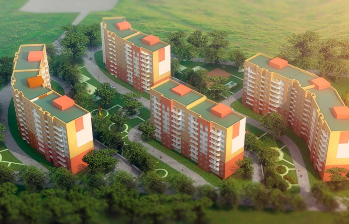 ЖК «Солнечный» в Геленджике планируют достроить
