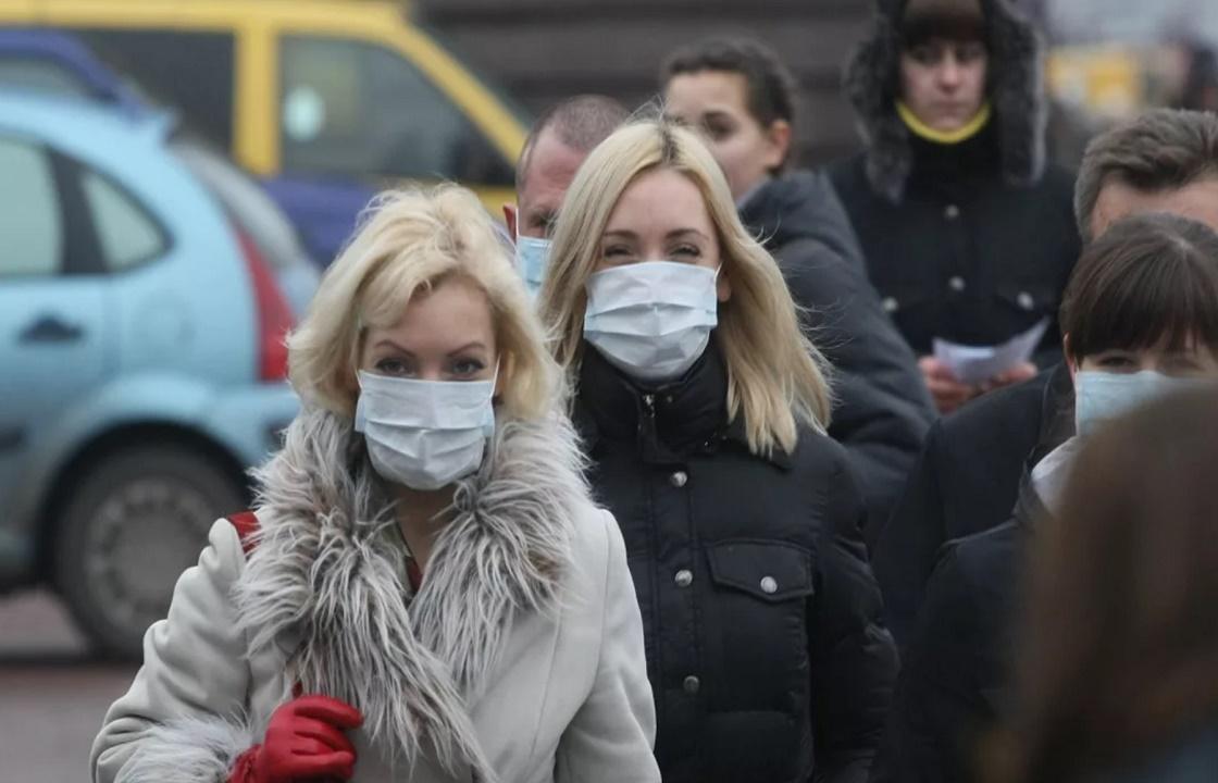 Только 5% ростовчан довольны мерами по борьбе с коронавирусом