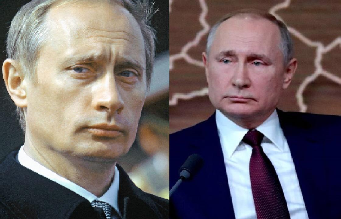 Песков: Путин стал более непримиримым