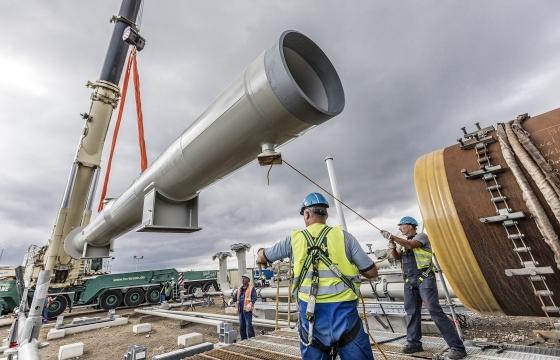 Азербайджан вместо России: эксперт о том, кто будет снабжать газом Евросоюз