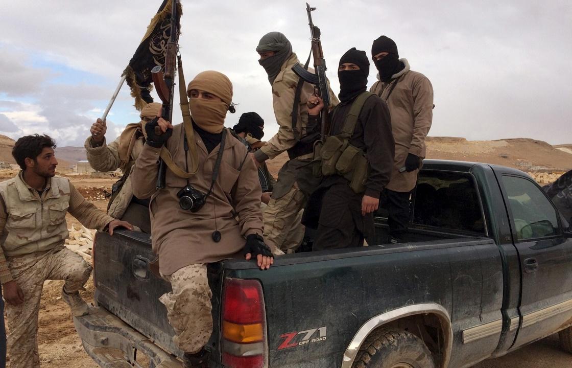 Дело о вербовке в ИГИЛ* возбуждено в Кабардино-Балкарии