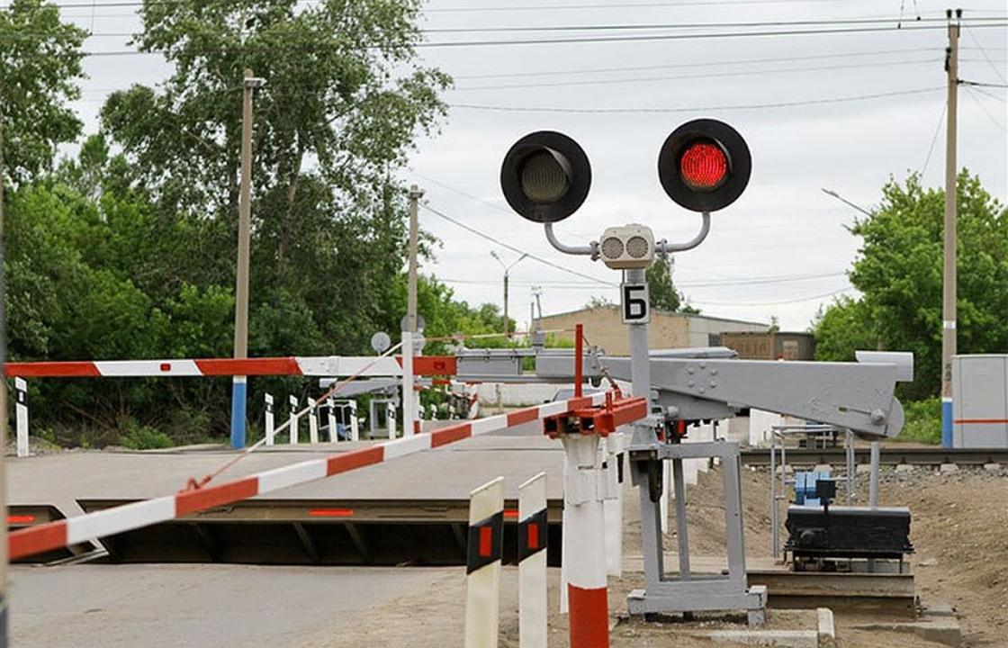 Власти Анапы найдут решение проблемы железнодорожного переезда