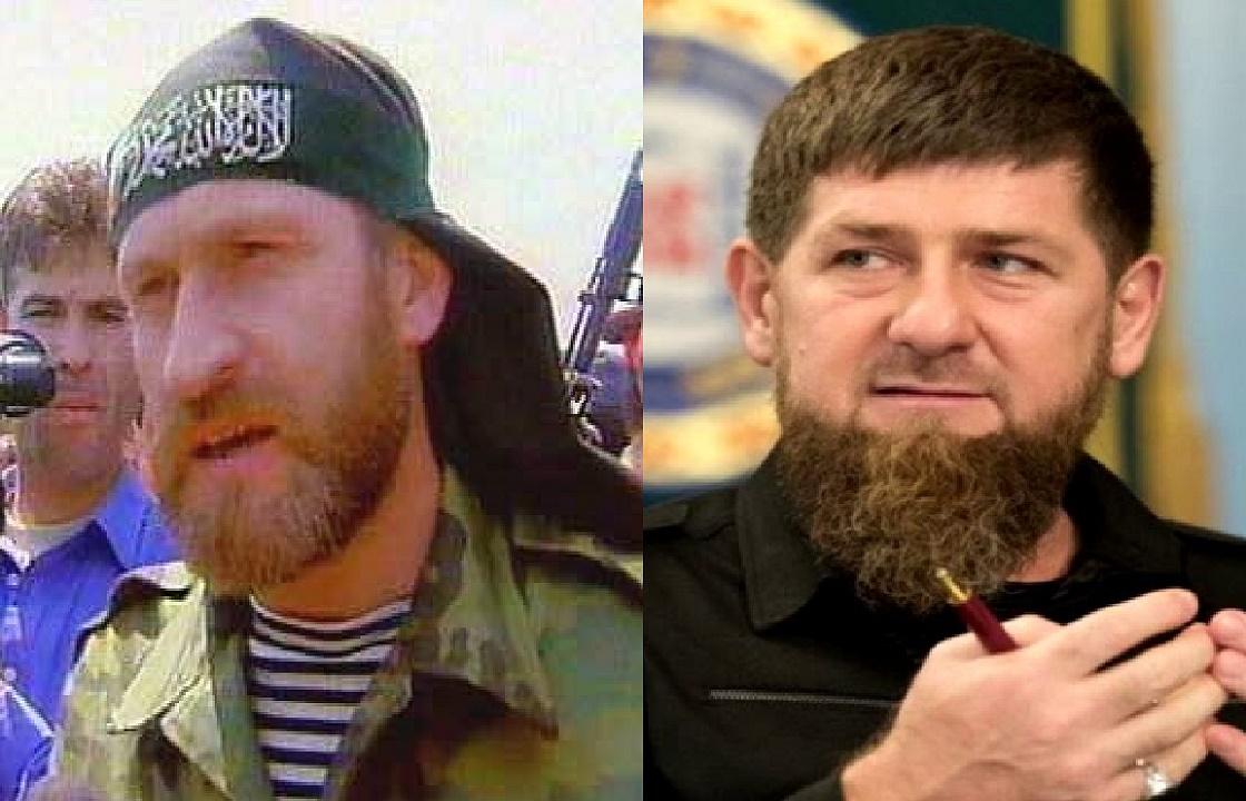 «Обращаюсь к ООН, дон»: Кадыров потребовал выдать Ахмеда Закаева