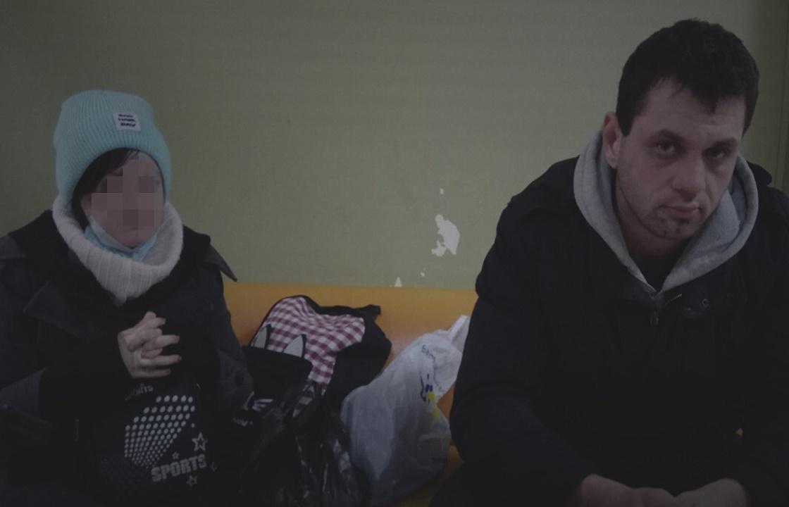 Семейная пара из Самары оказалась в рабстве в Дагестане