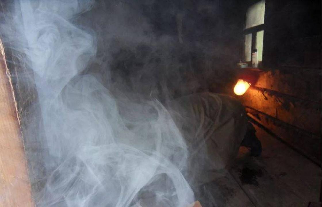 Семеро детей отравились угарным газом в Назрани