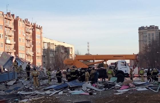 Эксперт оценил оперативную и грамотную реакцию властей при взрыве во Владикавказе