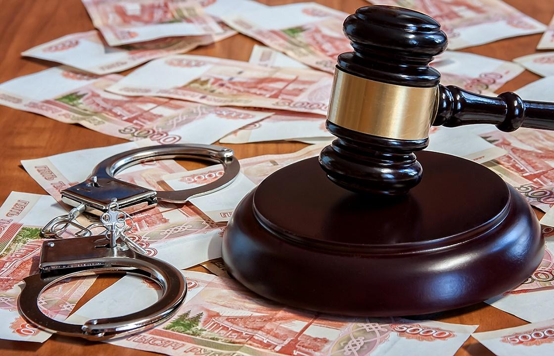От 50 тысяч до 1,4 млн: помощник судьи из Каспийска попался на взятках