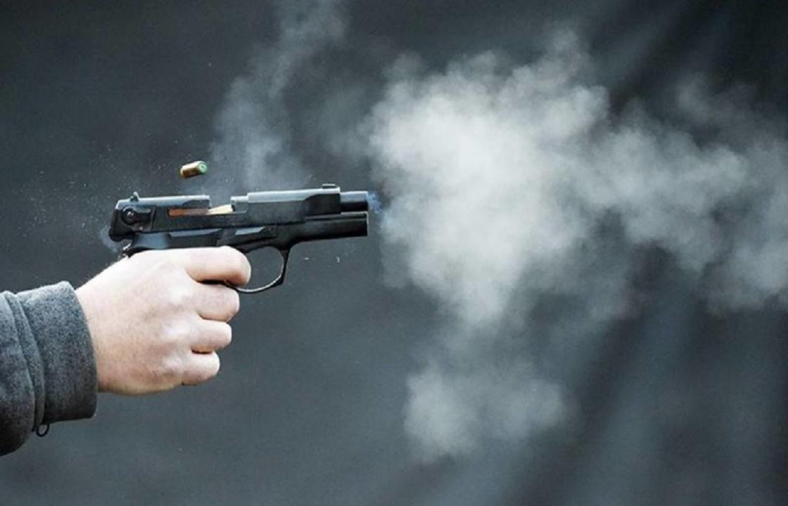 Напавший на полицейских в Махачкале скончался в больнице