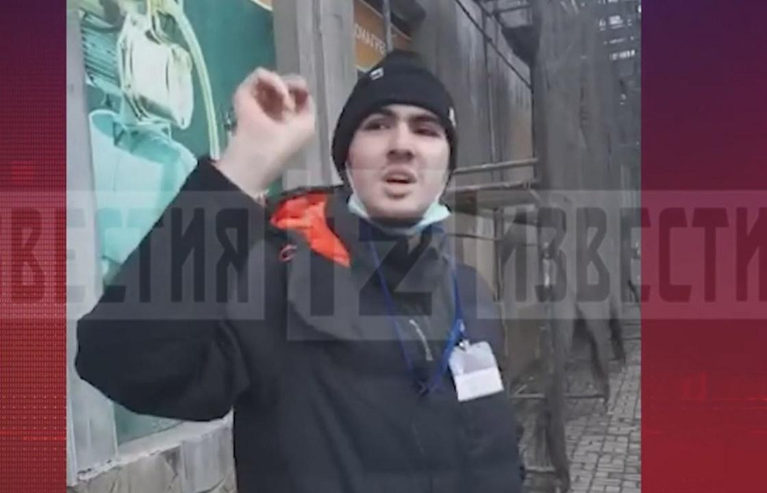 """Сын экс-депутата """"Единой России"""" устроил в Астрахани ДТП с тремя пострадавшими"""