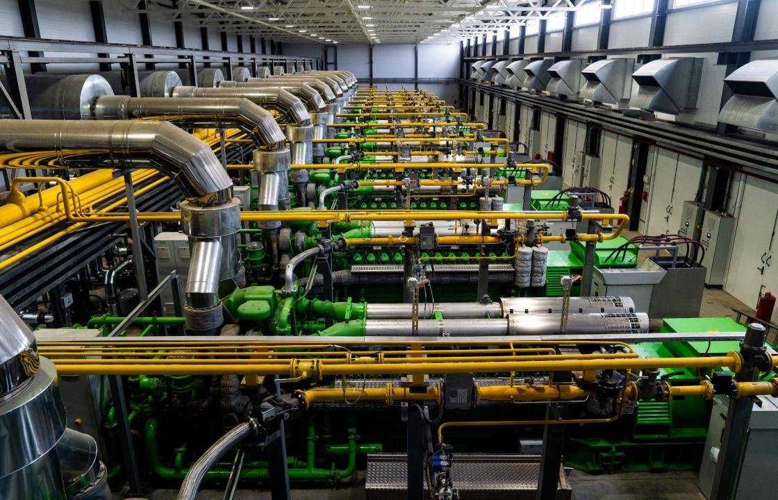 Кубанский металлургический завод поставил новый рекорд по объемам продукции