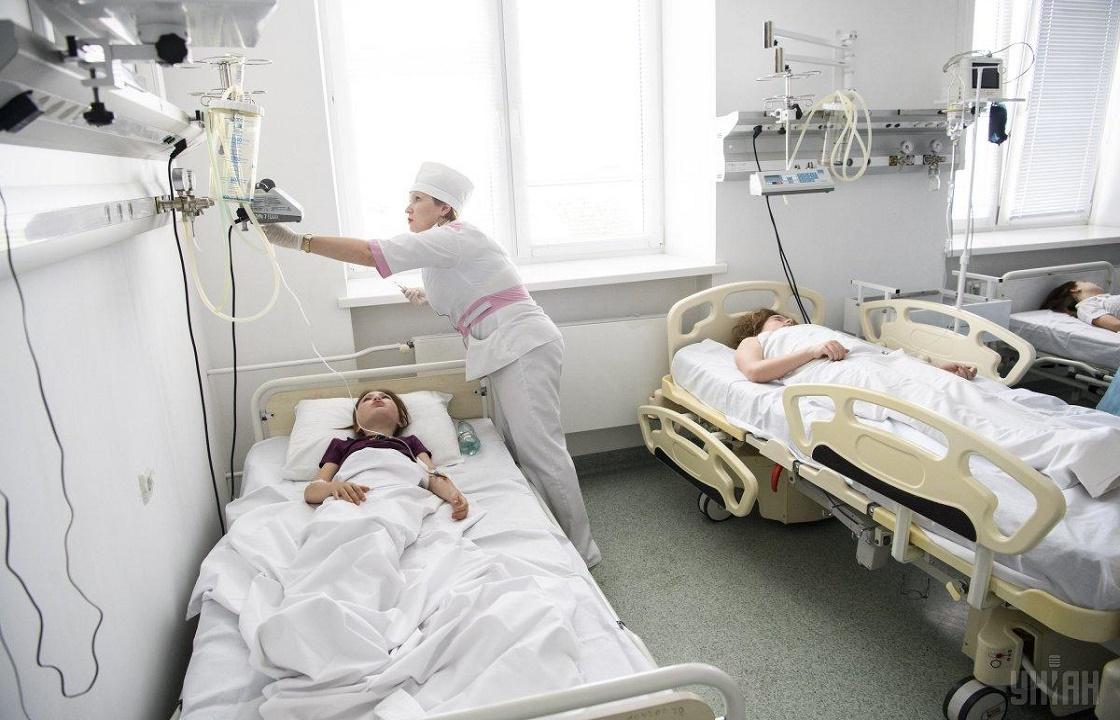 Более 20 человек с отравлением вновь госпитализированы в Дагестане