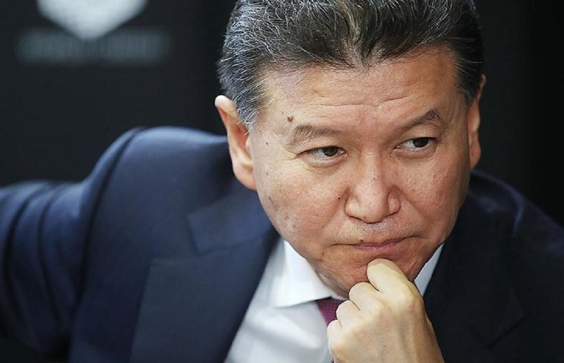 В Калмыкии отменили выходной в честь дня рождения экс-президента Илюмжинова