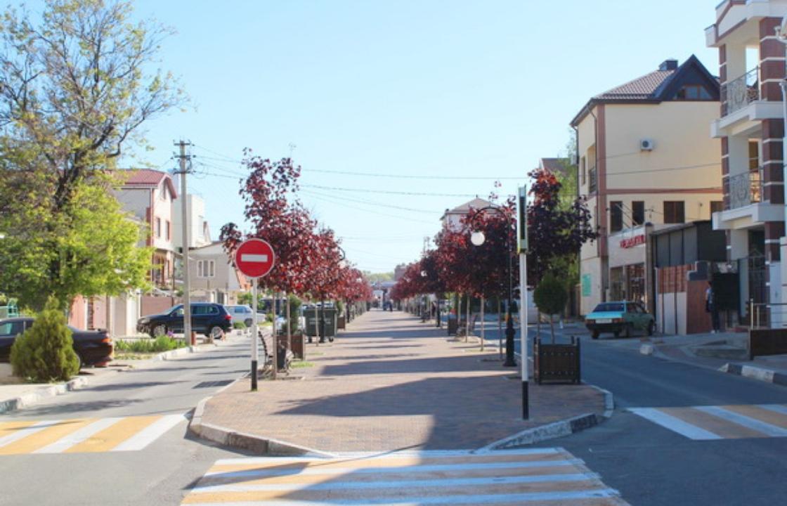 Курортный сбор позволит благоустроить две общественные территории в Анапе