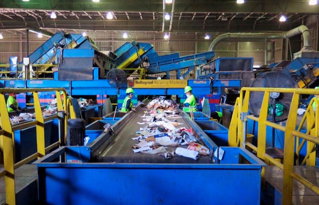 Вместо полигона мусороперерабатывающий завод: власти развеяли слухи о свалке в Тимашевском районе