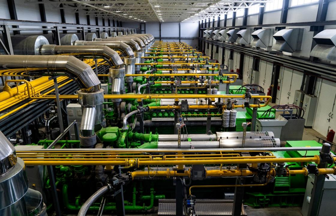 Новые технологии внедряются в производство кубанскими металлургами