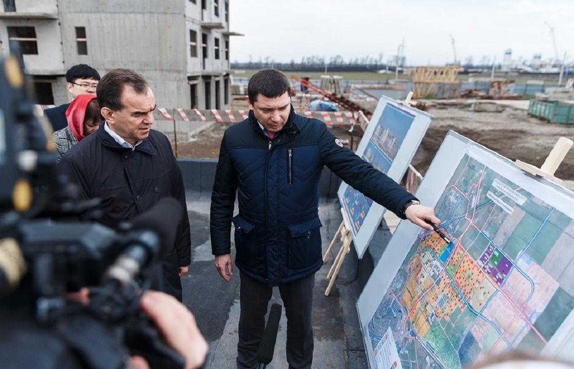 Мэр Краснодара станет «паровозом»: Первышов идет в Госдуму