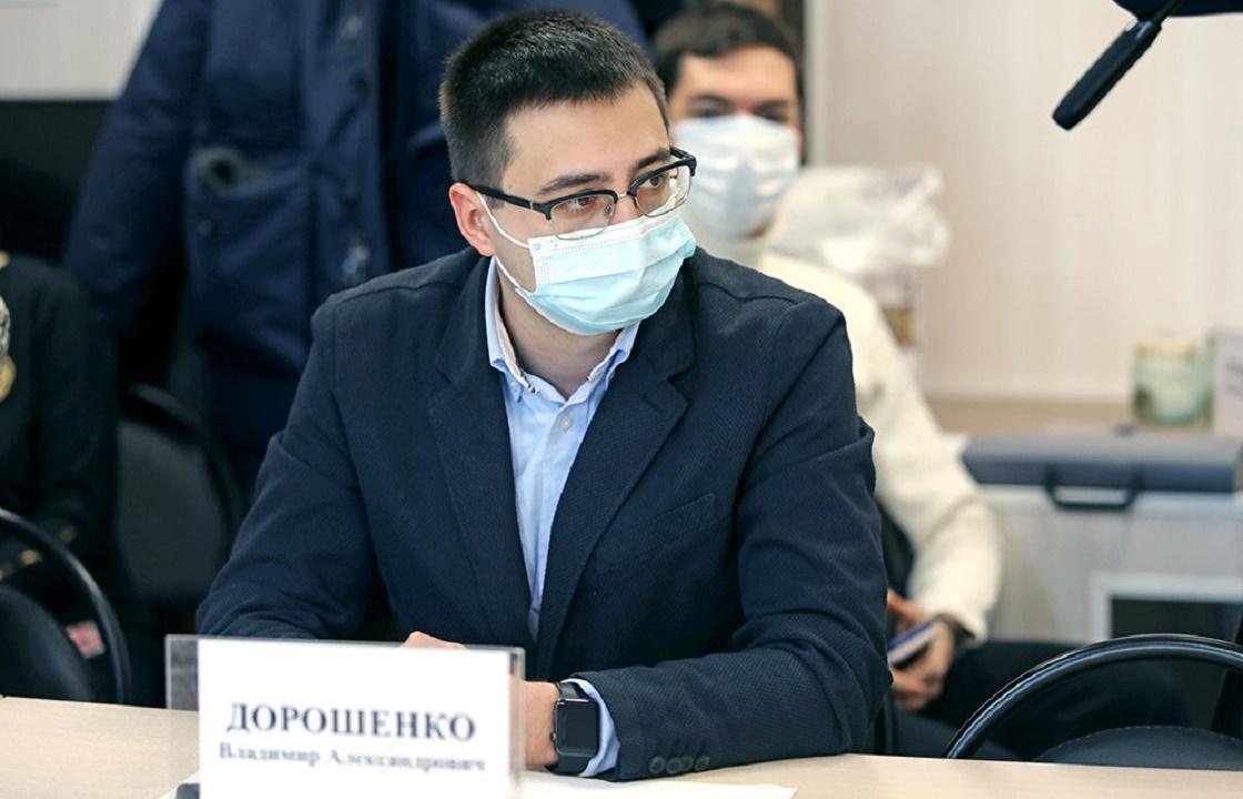 Раскрыты подробности коррупционного дела единоросса из Думы Ставропольского края