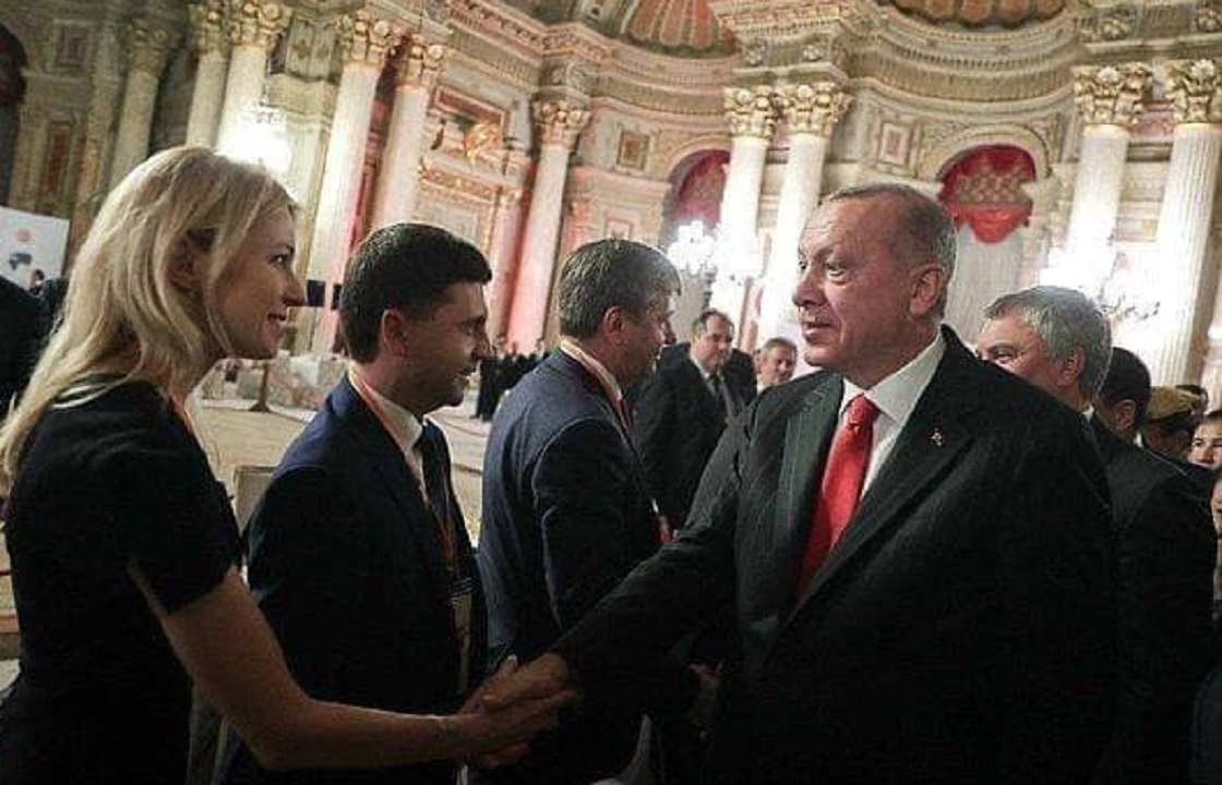 Наталья Поклонская объяснила, почему Эрдоган против «аннексии» Крыма