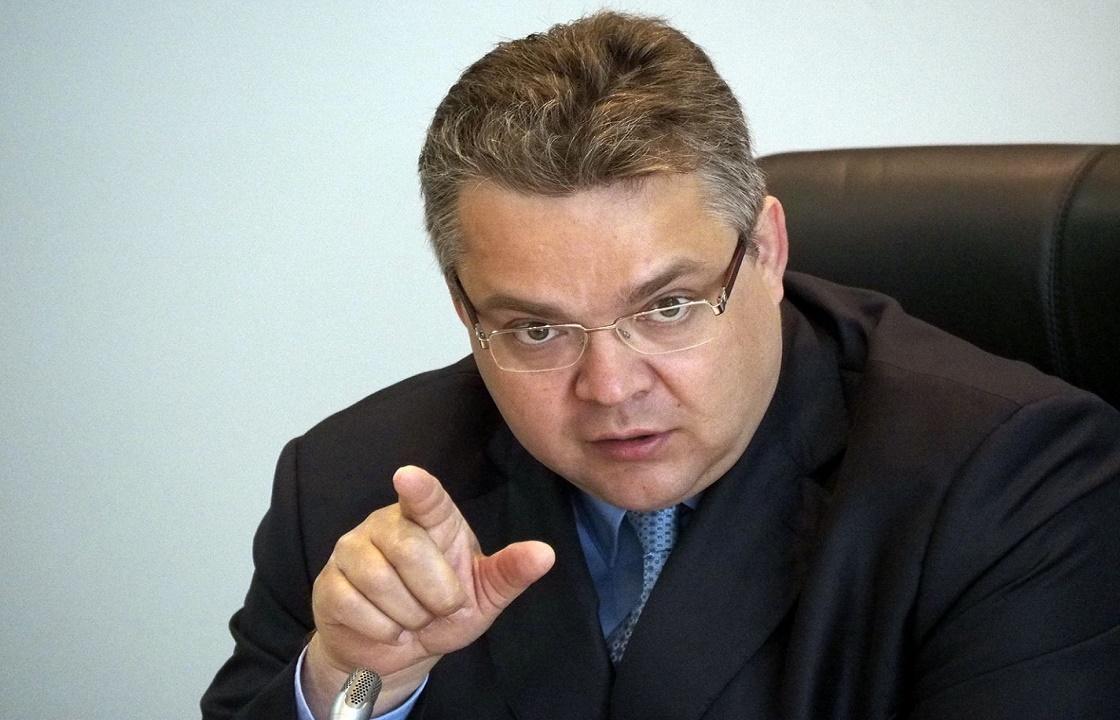 «Интимное видео» губернатора Владимирова может попасть в СМИ