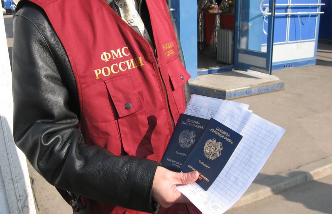 Депутаты Госдумы от южных регионов предложили учитывать обстоятельства мигрантов при их выдворении