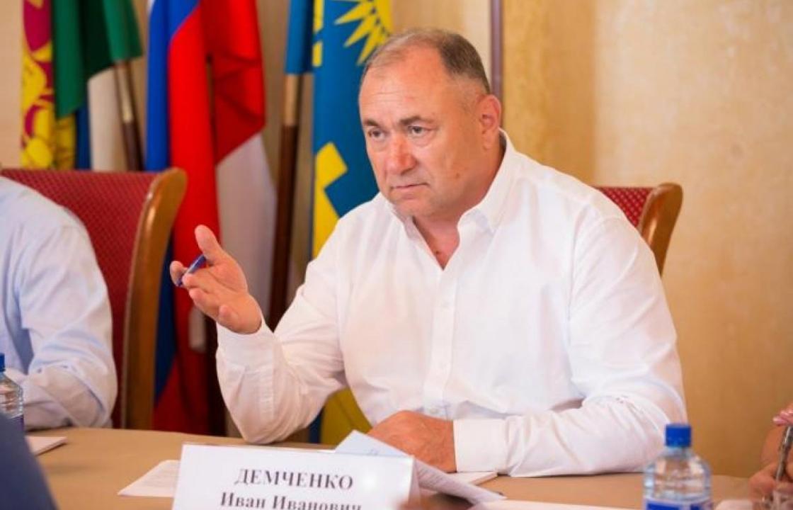 Кубанцы узнали про меры поддержки от Путина и возможности развития бизнеса