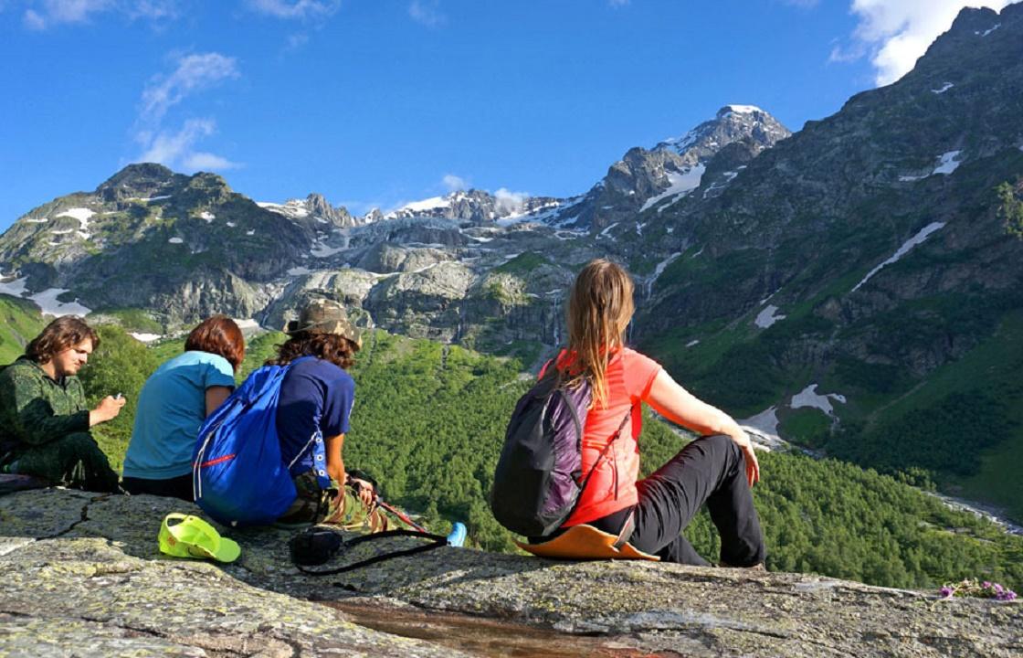Архыз оказался единственным успешным горнолыжным курортом на Кавказе