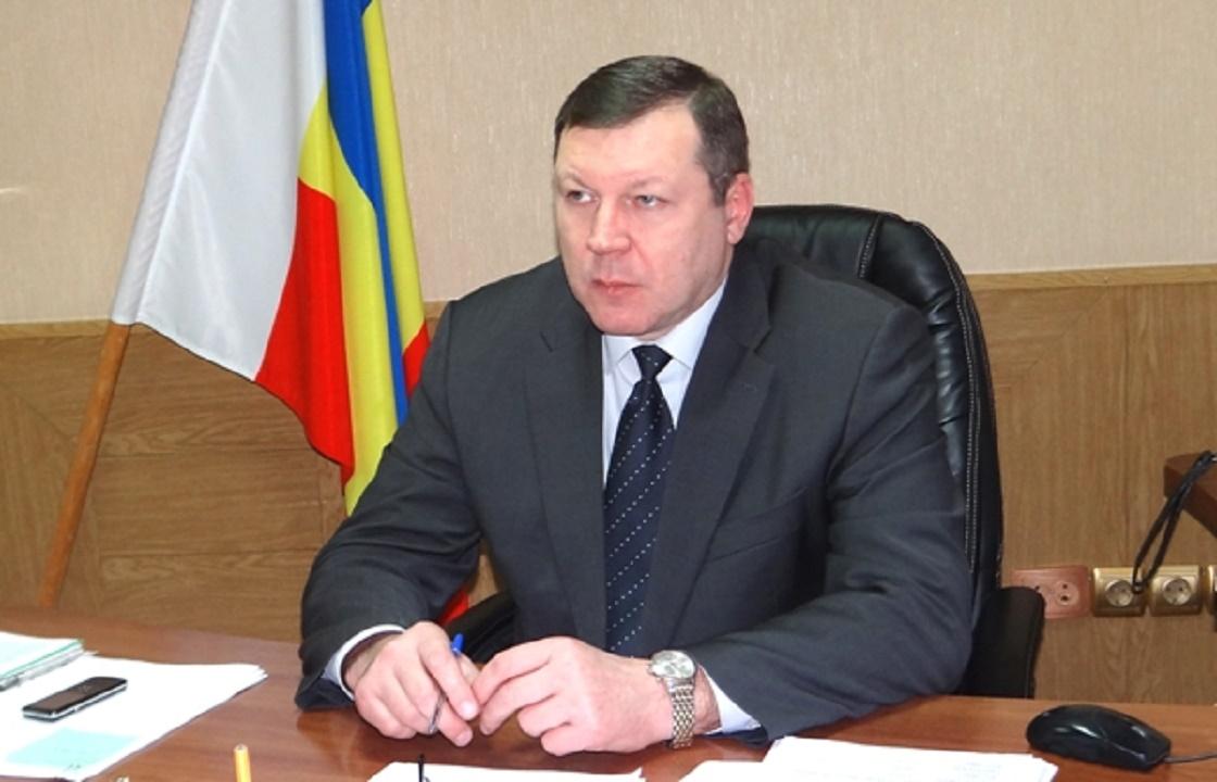 Видный единоросс из Зверево получил штраф за многомиллионную взятку