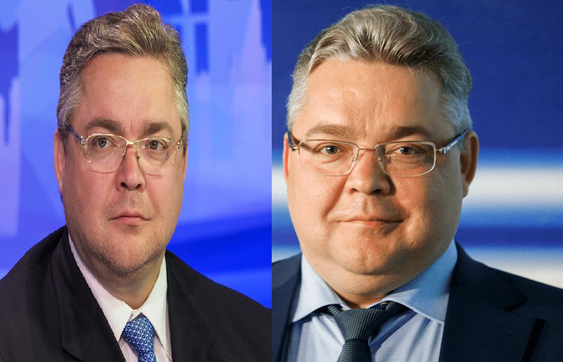 Похудевший семейный бюджет: доходы губернатора Ставрополья сократились на треть