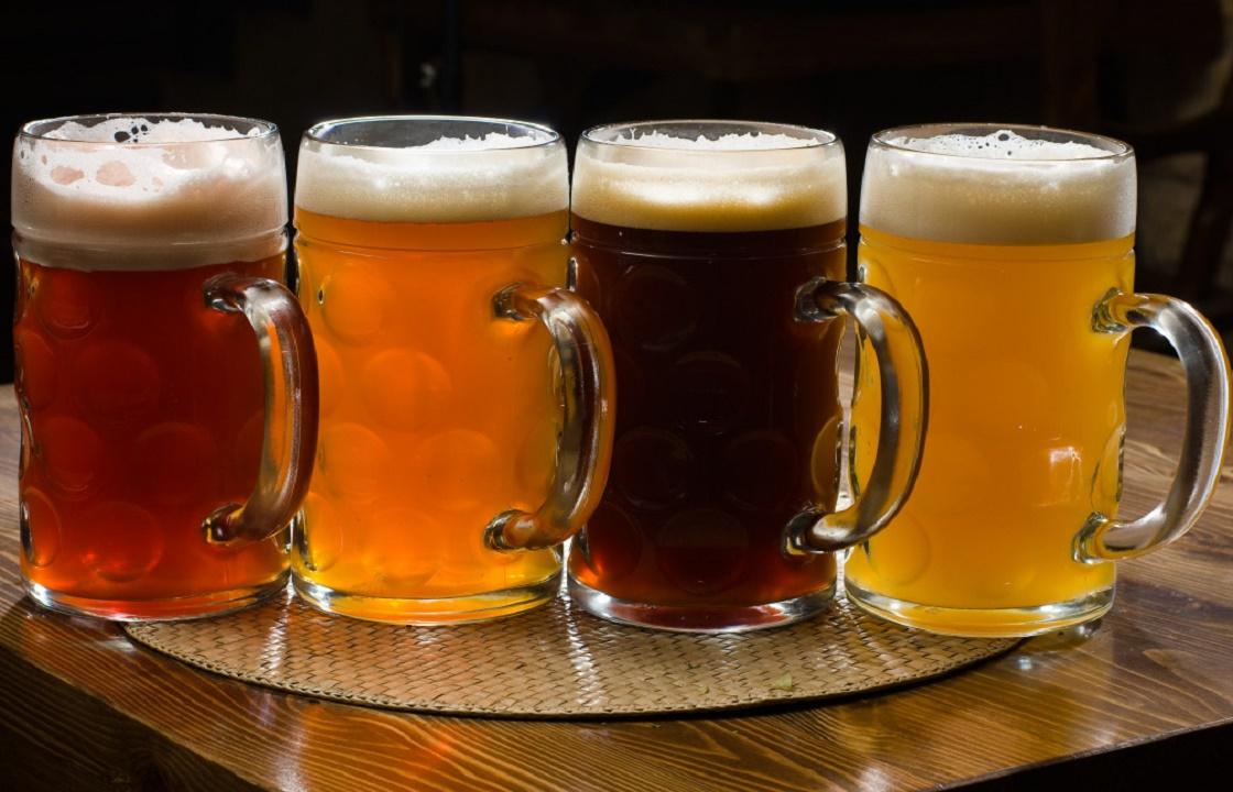 Полицейские на Кубани арестовали крупную партию пива