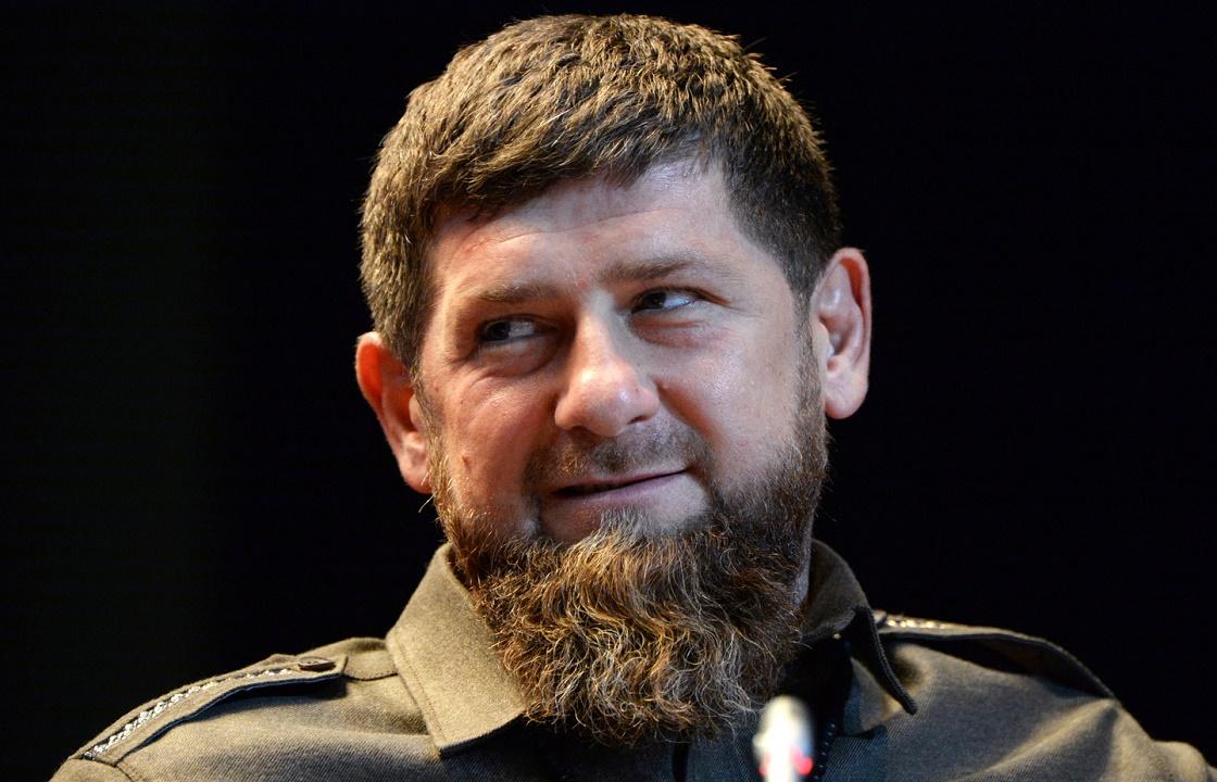 За назвавшего Кадырова «шайтаном» подростка извинился его отец