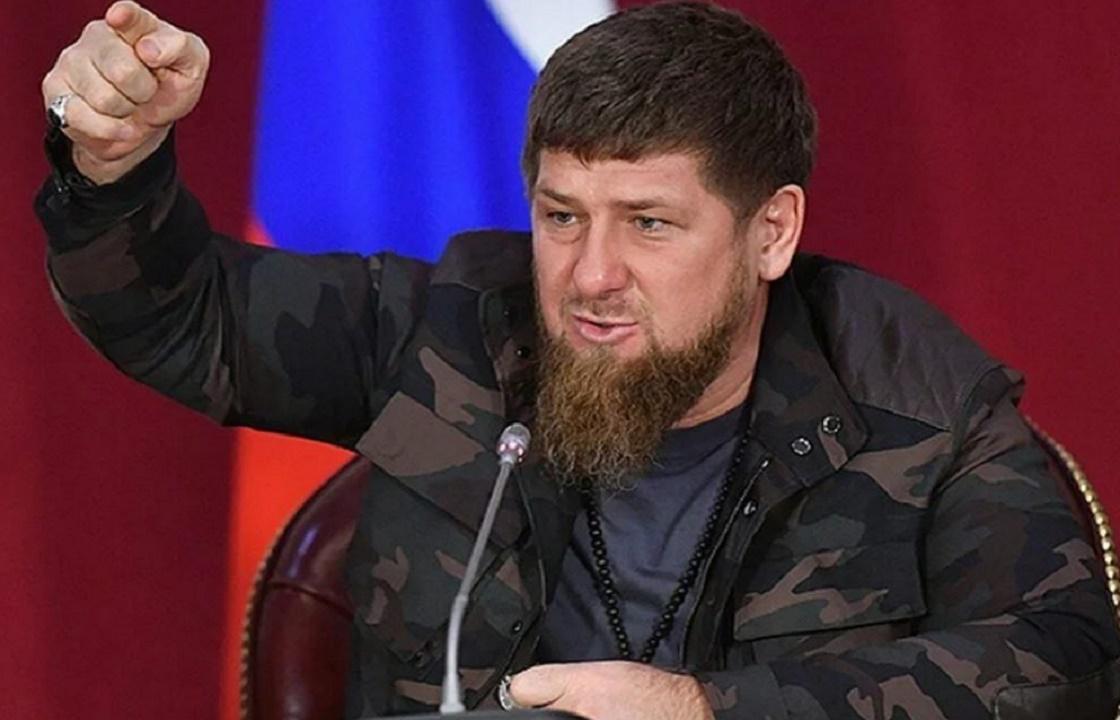 Новые извинения перед Кадыровым: я есть самый настоящий шайтан