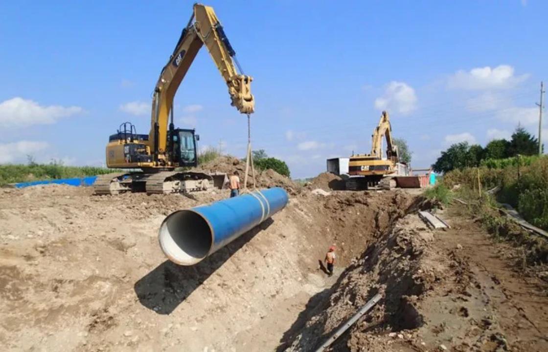 Власти Темрюкского района рассказали, как они планируют улучшить воду