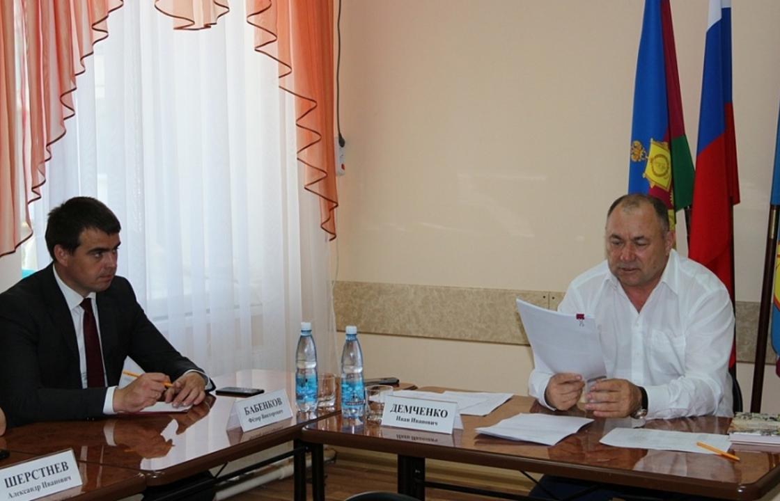 Депутат Госдумы узнал, какие проблемы беспокоят кубанцев