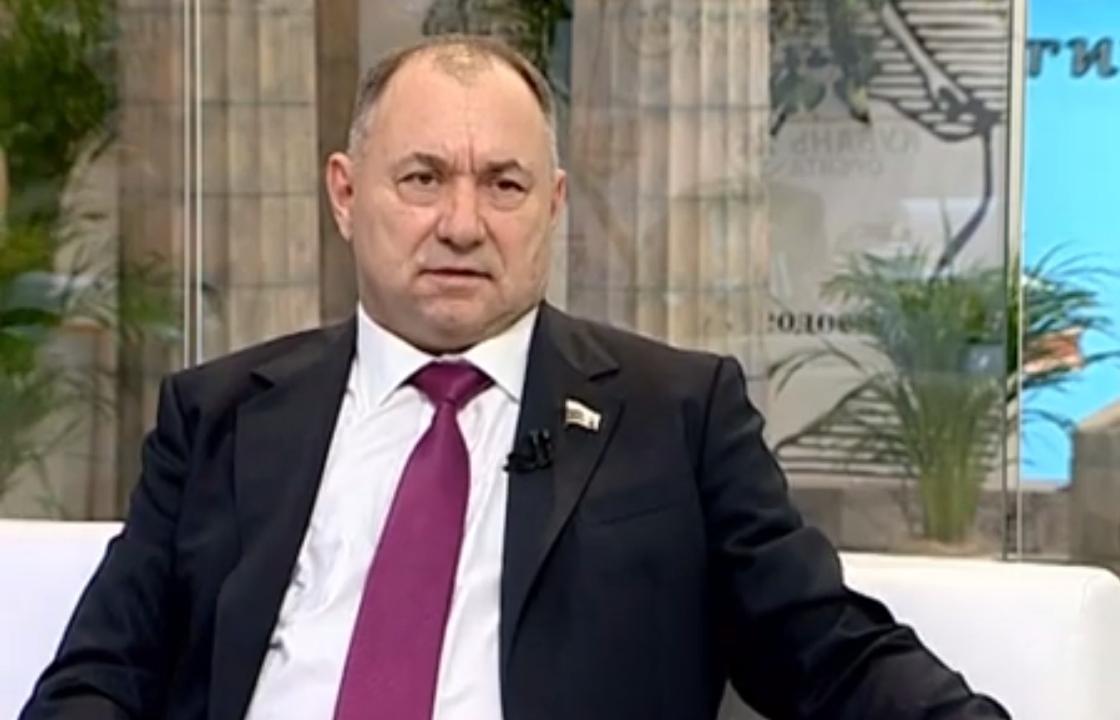 Депутат Госдумы оценил инвестиционную привлекательность районов Кубани