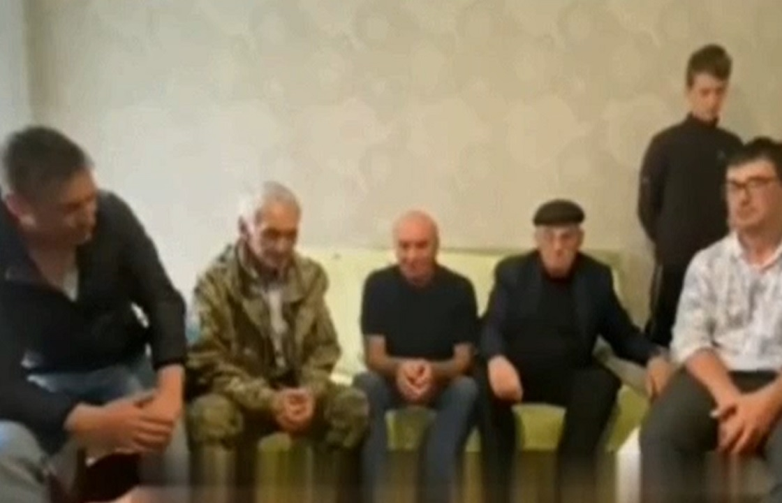 Родные назвавшего Кадырова «шайтаном» подростка записали видеообращение