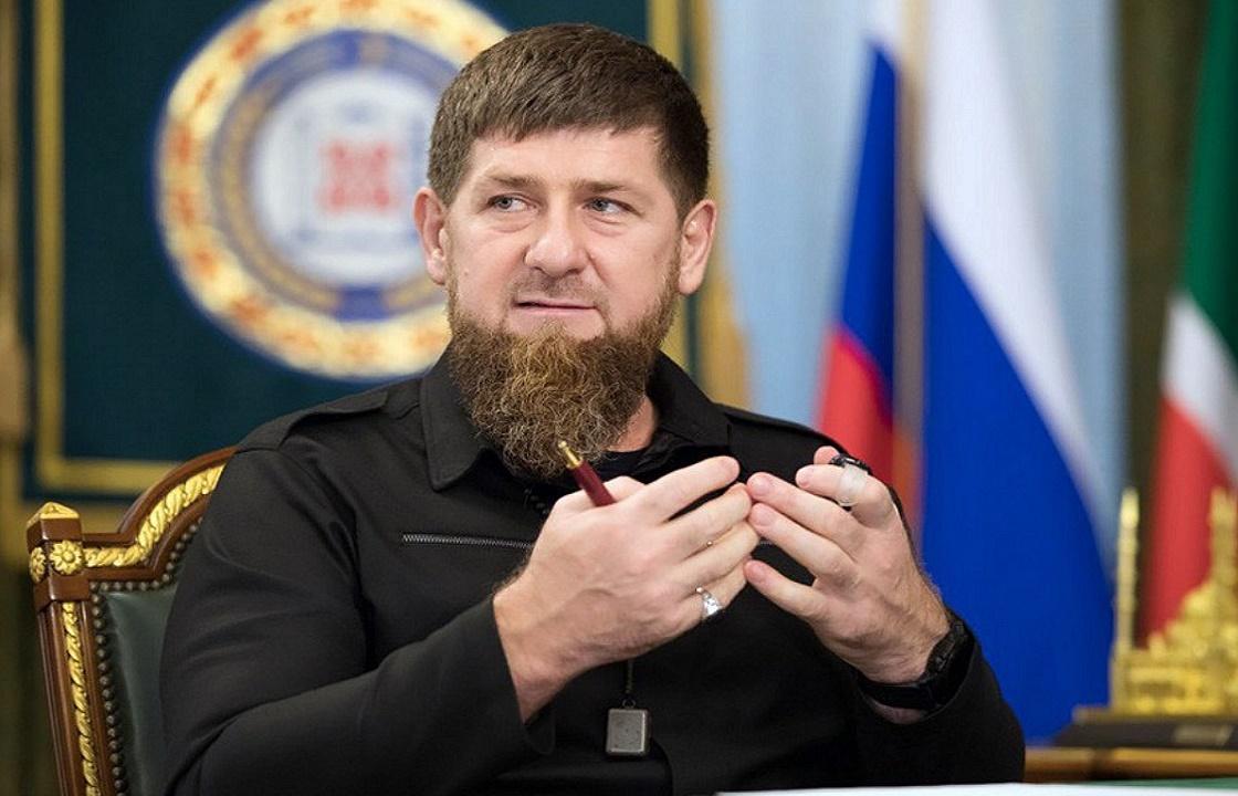 Кадырова в прямом эфире вновь назвали шайтаном