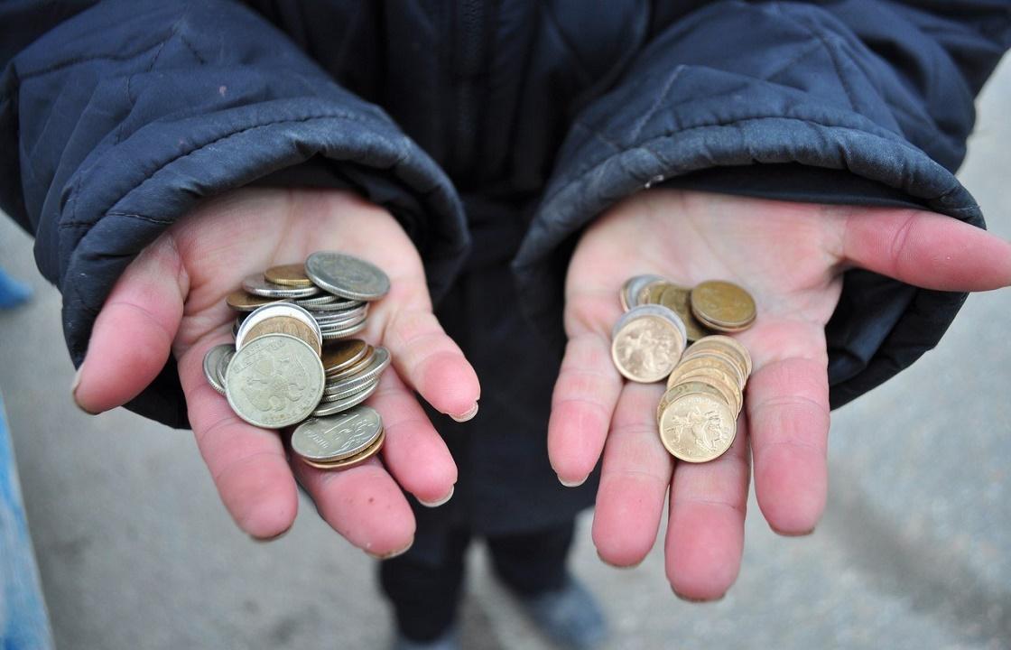 Названы регионы Юга России с самыми бедными семьями