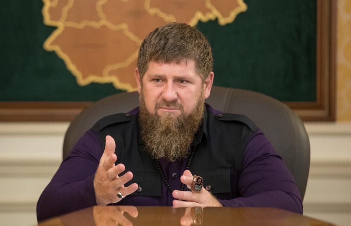 Кадыров пригрозил жесткими мерами сомневающимся в вакцине