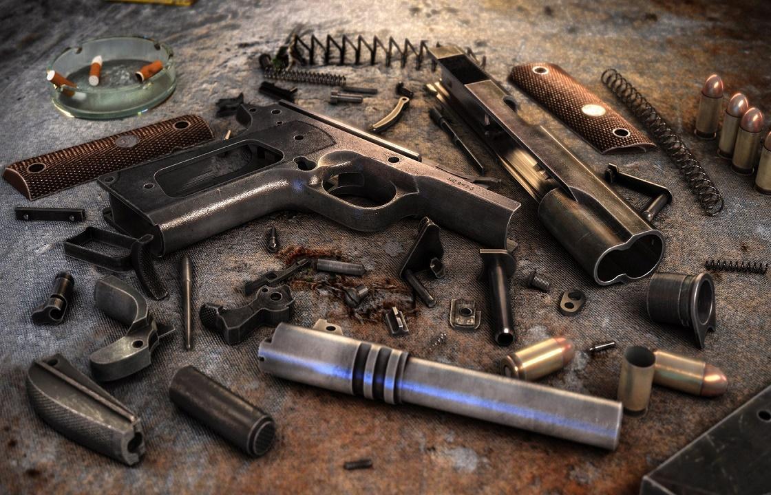 Дело торговцев оружием из Карачаево-Черкесии передано в суд