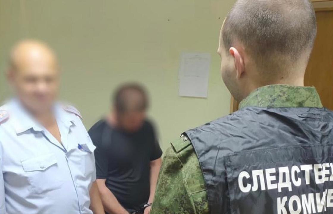 В Ставропольском крае директор школы обвиняется в педофилии