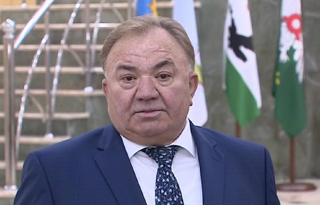 Комментарий Калиматова на съезде «Единой России» взорвал соцсети Ингушетии